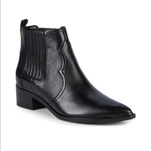 MWOT Mark Fisher LTD Ankle Booties• Never …